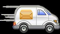 Появилась возможность адресной доставки заказов в Россию и другие страны СНГ