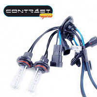 Ксеноновая лампа Contrast Integra HB3, фото 1