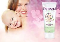 Детский защитный крем Farmasi
