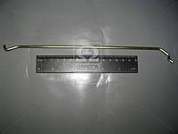 Тяга привода крючка-предохранителя (производитель ГАЗ) 31105-8406280