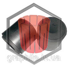 Втулка графитовая КВ 2041.01.041