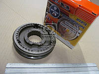 Муфта синхронизатора 1-2, 5-з/х со ступицей ГАЗ 31029 (с 2003 г.) (производитель ГАЗ) 3302-1701174
