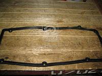 Прокладка крышки клапанной ЗМЗ 406 (каучуковая) (производитель Россия) 406.1007245