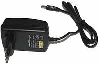 Зарядное устройство для зарядки аккумулятора 6В (220В - 8.4В)