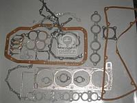 Ремкомплект двигателя ГАЗ дв.406 (полный комплект) ГАЗель, Волга (21 наименования) (производитель Украина)