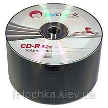 Datex cd-r 700mb 52x bulk 50 pcs (901oedrkaf022)