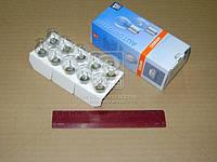 Лампа вспомагательного освещения Р21W 12V 21W ВА15s (производитель OSRAM) 7506-UNV