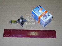 Лампа фарная H7 12V 55W PX26d Allseason (производитель OSRAM) 64210ALL-FS