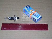 Лампа фарная H1 12V 55W P14,5s Allseason Super (+30%) (производитель OSRAM) 64150ALS-FS