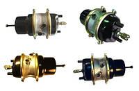 Тормозные камеры / энергоаккумуляторы для грузовых автомобилей DAF/MB/RVI/Iveco/Scania/Volvo