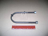 Стремянка рессоры задний ГАЗ 2410,3110,31029 в сборе (производитель ГАЗ) 3110-2912406