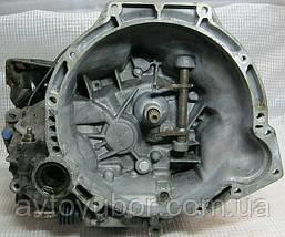 Коробка передач механическая МКПП Ford  Escort 1.4 16CVH 91-95, фото 2