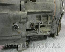 Коробка передач механическая МКПП Ford  Escort 1.4 16CVH 91-95, фото 3
