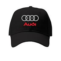 Кепка Audi (2)