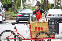 Велокофейня ZOV-1