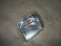 Указатель поворота ГАЗ 3110 передний правый(белый) (производитель ГАЗ) 3512.3726010-02