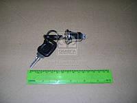 Выключатель замка двери ГАЗЕЛЬ,СОБОЛЬ,ВАЛДАЙ с ключами новый образца (производитель ГАЗ) 3110-6105080-10