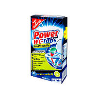 G&G Power WC-Tabs таблетки для очистки унитаза, 16 шт.