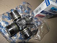 Крестовина вала карданный УАЗ, 2410,31029, ГАЗЕЛЬ, МТЗ (со штуцером для смазки) (производитель FINWHALE) UJ310