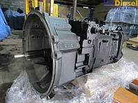 КПП МАЗ ZF 16S-1650 (Бразилия)