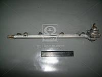 Топливопровод ГАЗ 3110,31105,ГАЗЕЛЬ (с клапанаредукц.) (производитель ПЕКАР) 406.1104058-12