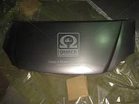 Капот ГАЗ 3302 ( новый образца, не грунтованый) (производитель ГАЗ) 3302-8402012-20