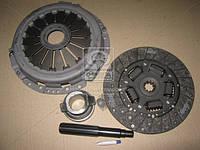 Сцепление ГАЗ 3102, 31029,3110 с дв.406, (диск нажим.+вед.+подш.) (универсальное) CK306 (пр-во FINW