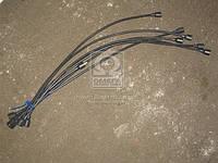 Провод зажигания ГАЗ 52 7 штук (производитель Украина) 52-3707250