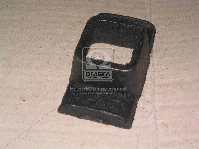 Накладка рессоры передний ГАЗ 51 (производитель ГАЗ) 51-2902412-А - АВТО ЛЮКС ЦЕНТР в Кривом Роге