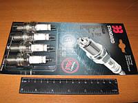 Свеча зажигания ЭЗ А-14ДВ ГАЗ ( комплект 4 штук блистер) (производитель Энгельс) А-14ДВ