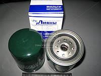 Фильтр масляный ГАЗ дв.406 PREMIER низкий (производитель г.Ливны) 406.1012005-11