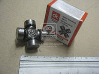 Крестовина рулевая вала карданный ГАЗ 3307,3302,МТЗ,ЮМЗ (с подшипника )  4301-3401440