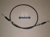 Трос ручного тормоза ГАЗ 3307 передний (производитель Лысково) 3307-3508068-02