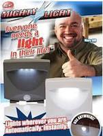 Автоматический светильник Mighty Light