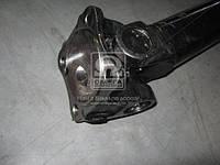 Вал карданный ГАЗ 3307 L=2660 (производитель Украина) 3307-2200011