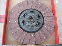 Диск сцепления ведомый ГАЗ 53 (со сдвоенными пружинами) (производитель Денит, г.Тюмень) 53-1601130