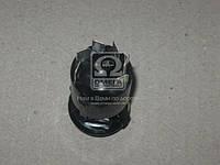 Выключатель сигнализации аварийной ВОЛГА,ГАЗЕЛЬ,СОБОЛЬ круглый (производитель ГАЗ) 249.3710000-02