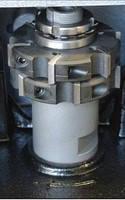 Пластины сменные для фаскоснимателей SKF 020, BM 20, EB 24