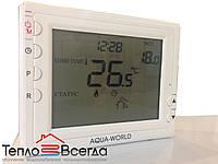 Устройства климатического контроля Терморегулятор Aqua World THERMO PRO ТТ501.02
