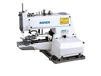 Промышленная пуговичная машина Maqi LS-T373