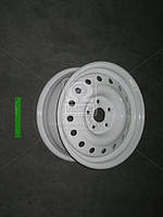 Диск колесный 15Н2х6,5J ГАЗ 3110 (производитель КрКЗ) 15.3101015-01.03