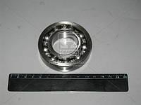 Подшипник 207А (6207) (ХАРП) сист охлаждающая ЗИЛ, компрессор ЗИЛ, ГАЗ, КамАЗ, тормозная системыКрАЗ, УРАЛ