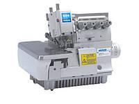 Промышленная краеобметочная машина Оверлок 4-х нитка Maqi LS800D-4-13 (с прямым приводом)