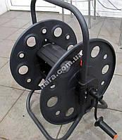 Катушка для шланга (до 100 м, металлическая)