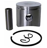 Поршень в сборе для бензопилы Husqvarna 142 (d=40мм),H=34мм,dпальца=10мм