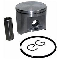 Поршень в сборе для бензопилы Husqvarna 365 (d=48мм),H=44мм,dпальца=12мм