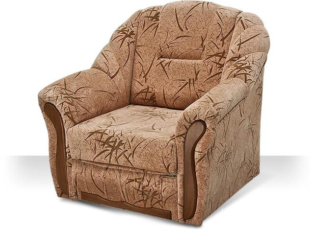 Кресло раскладное Юпитер