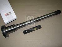 Вал (70-1721113-А) силовой сцепления МТЗ 80,82 <ДК>