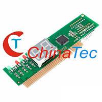 Пост карта  PCI 2х значная, фото 1