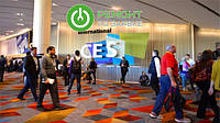 Samsung презентовала яркие новинки на мировой выставке CES 2016